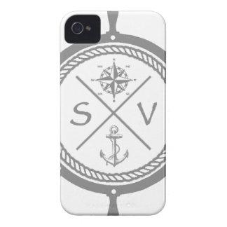 SV3 iPhone 4 Case-Mate CASE