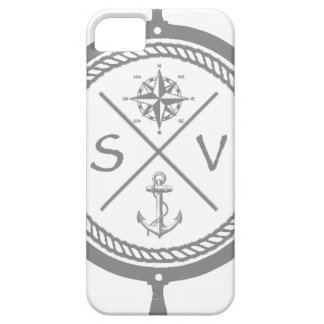SV3 iPhone SE/5/5s CASE