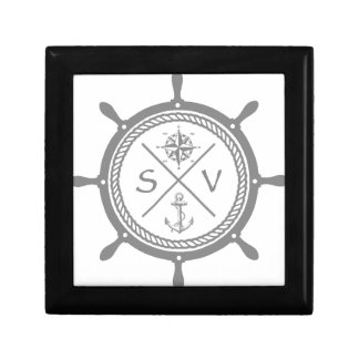 SV3 JEWELRY BOX