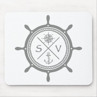 SV3 MOUSE PAD