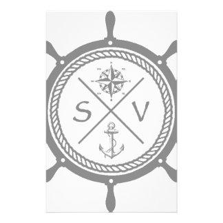 SV3 STATIONERY