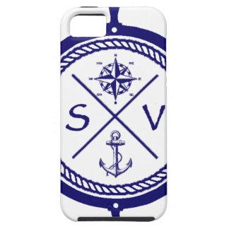 SV4 iPhone SE/5/5s CASE