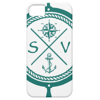 SV5 iPhone SE/5/5s CASE
