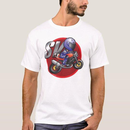 SV650R T-Shirt