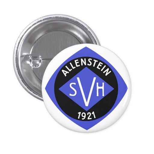 SV Allenstein Pin