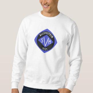 SV Hindenburg Allenstein Pullover Sweatshirt