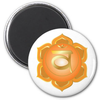 svadisthana o imán sacro del chakra
