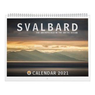 Svalbard Calendar