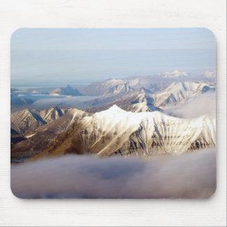 Svalbard, the amazing Isle Mouse Pad
