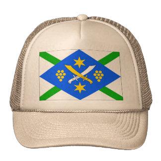 Svarov UH, Czech Trucker Hat