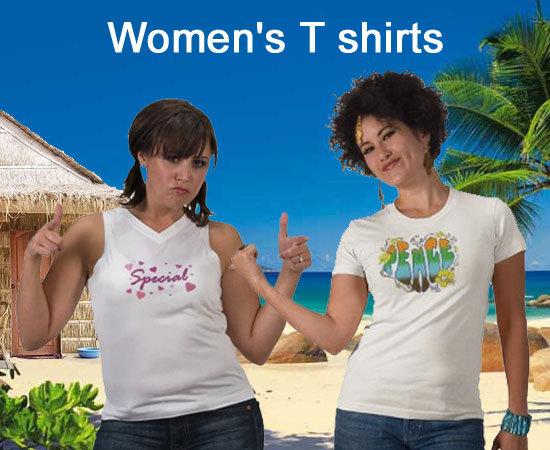 Women's Shirts Store