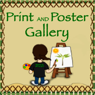 Print & Poster Gallery