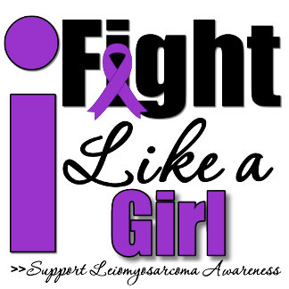 I Fight Like a Girl (3)