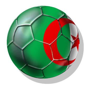 Algeria Soccer Team Les Fennecs fans gift shop