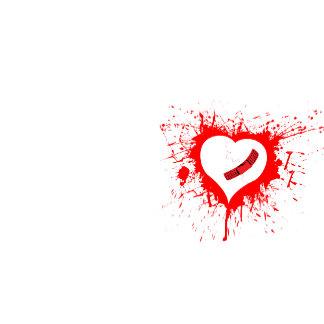 Broken Hearted Small