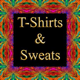 T-SHIRTS AND SWEATS