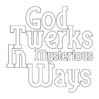 God Twerks
