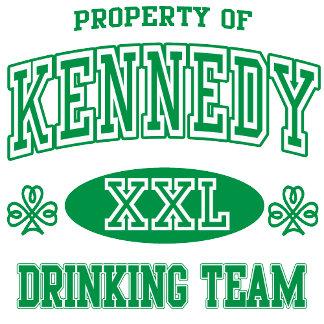 Kennedy Irish