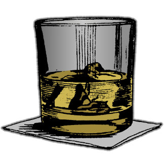 ➢ Cocktail & Napkin Design