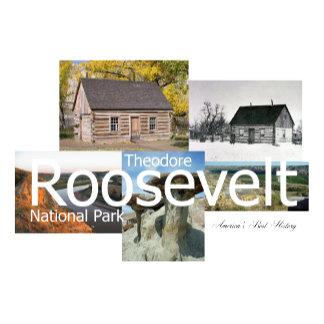 Theodoore Roosevelt NP