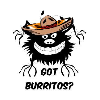 Got Burritos? critter