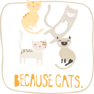 Because Cats.