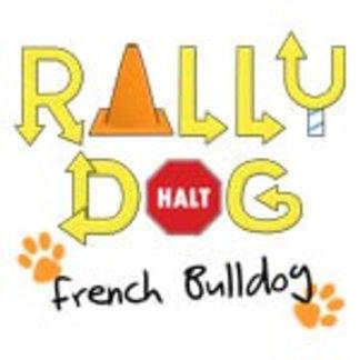 French Bulldog Rally Dog