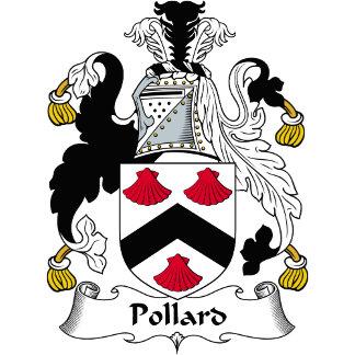 Pollard Family Crest