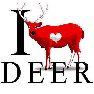 I Love Deer