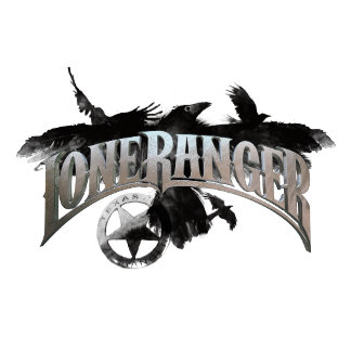 Lone Ranger - Crows and Badge