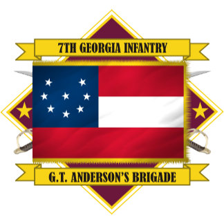 7th Georgia Infantry