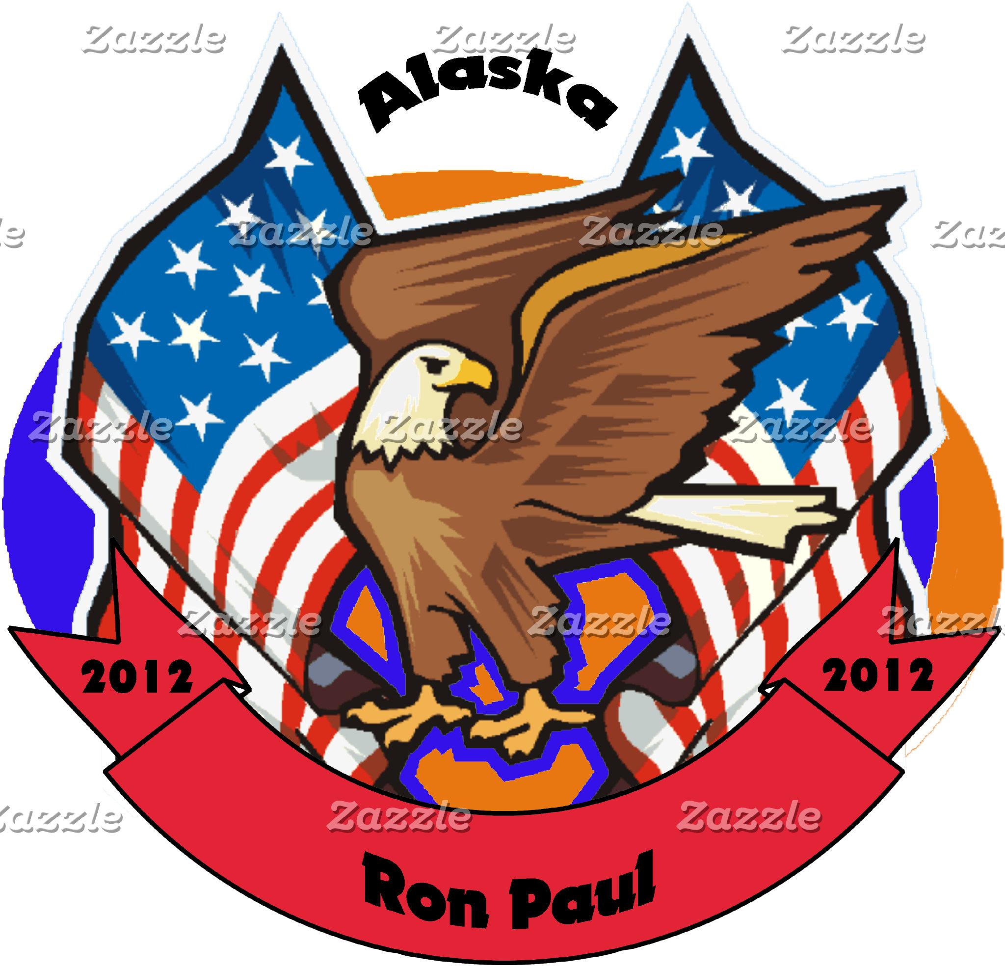 Alabama for Ron Paul