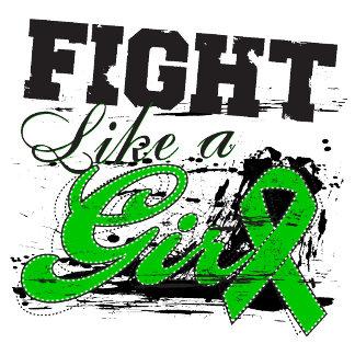 Fight Like a Girl Spray Paint - Cerebral Palsy