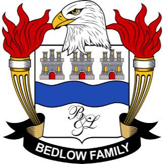 Bedlow Coat of Arms