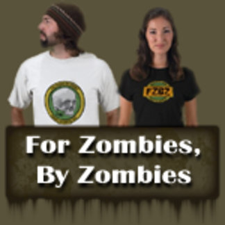 FZBZ (For Zombies, By Zombies)