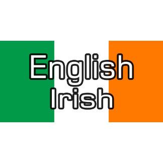English Irish