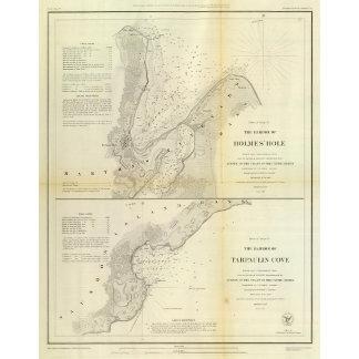 Holmes' Hole, Tarpaulin Cove