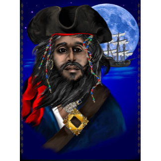International Talk Like A Pirate Day-sept.19th