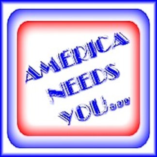 America Needs You...