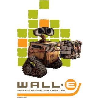 Disney WALL-E Giving Metal