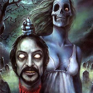 Official Savini Zombie