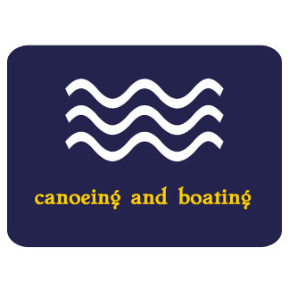 Canoeing and Boating
