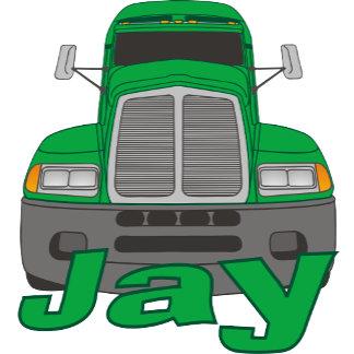 Trucker Jay