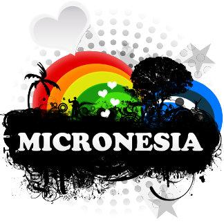 Cute Fruity Micronesia