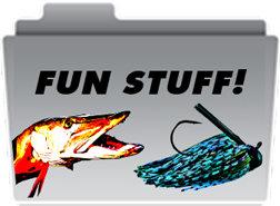 Fun Stuff & More!