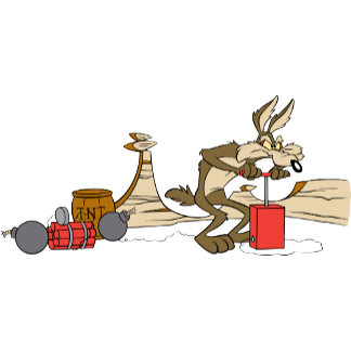 Wile E Coyote Acme Products 11 2
