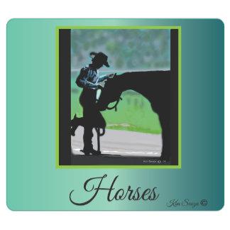Horses & Horse Sports