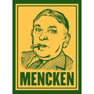 HL Menken
