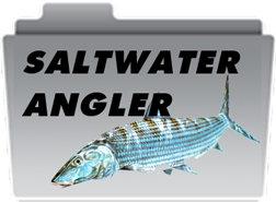 Salt Water Angler