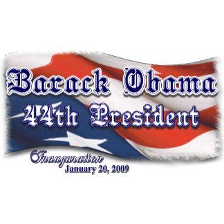 Barack Obama 44th President